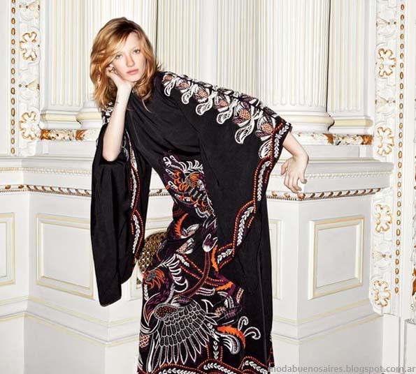 Maria Cher moda otoño invierno 2013 moda