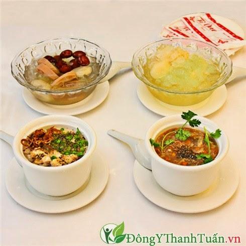 Thường xuyên ăn thức ăn mềm - Nguyên nhân gây viêm lợi