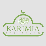 week for peace image - logo of Karimia Institute