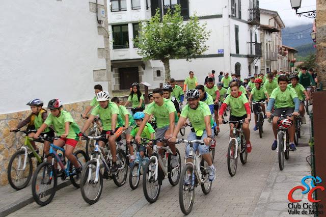 Club Ciclista Valle de Mena