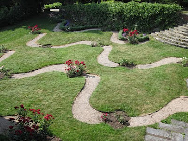 #26 Garden Design Ideas