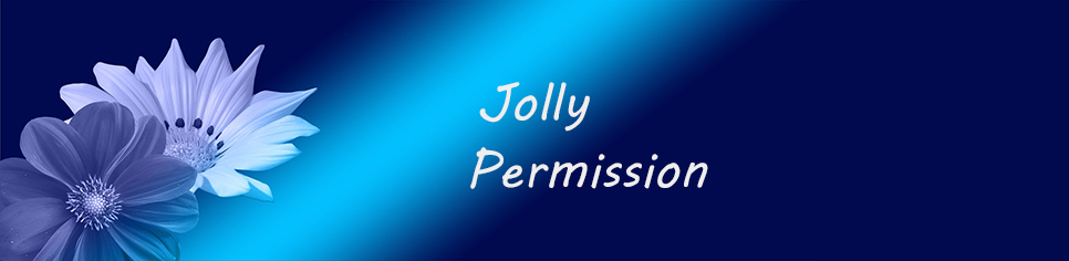 JOLLY PERMISSION