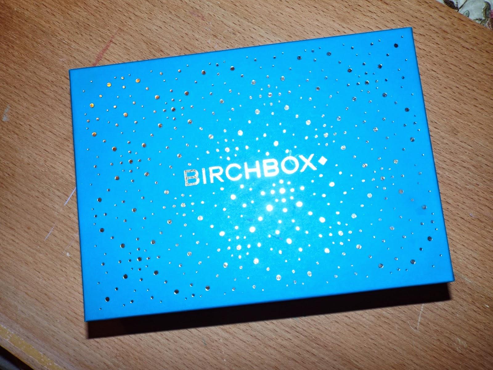 Birchbox: December Unboxing