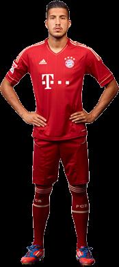 39) Toni Kroos