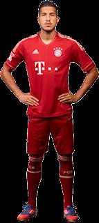 Pemain Bayern Munchen 2012/2013