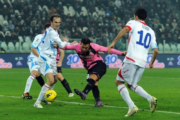 Prediksi Skor Pertandingan Catania vs Juventus, 28 Okt 2012