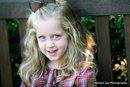 My oldest girl, Reagan