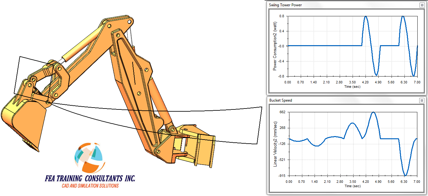 motion analysis in solidworks