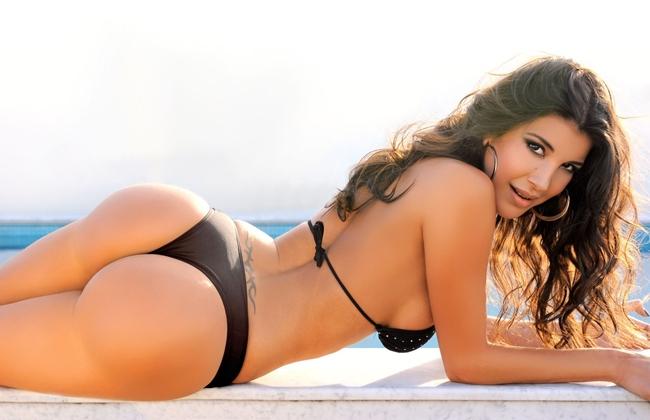Andrea Rincon Preocupada Por Video Hot