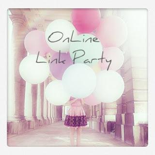 io partecipo al on line link party!!!