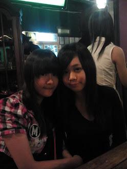 me and wei zhen