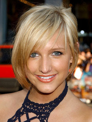 Hairstyles with bangs superb pictures
