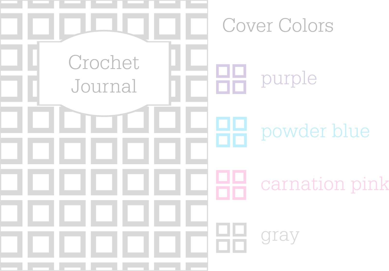 Crochet Journal : crochet+journal+etsy+graphic+1.jpg