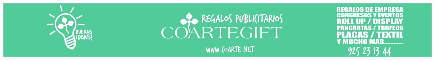 Coartegift Regalos Publicitarios