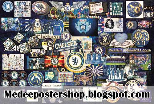 Chelsea Logo All
