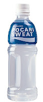 500ml Pocari sweat bottle