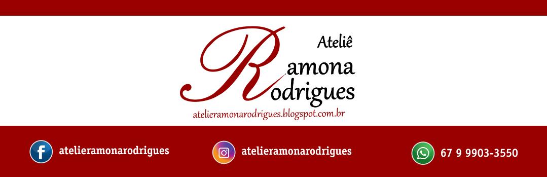 Ateliê Ramona Rodrigues