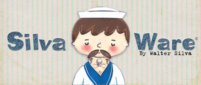 Silva Ware by Walter Silva