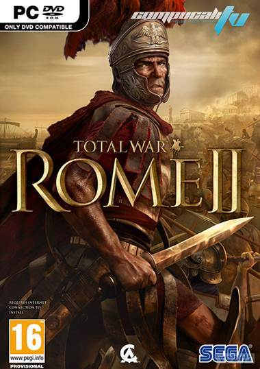 Total War Rome 2 PC Full Español