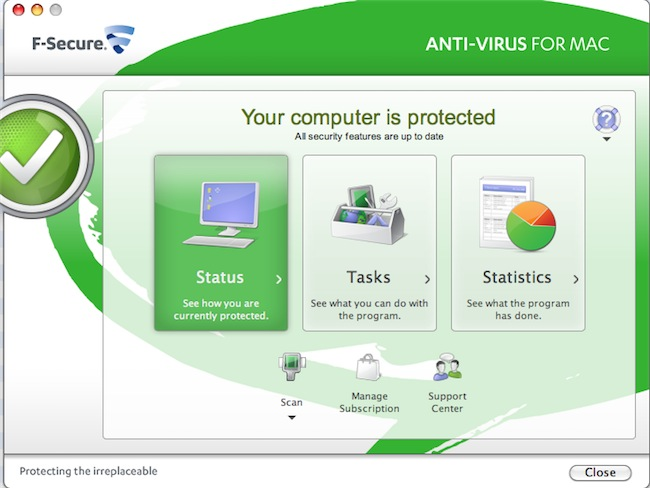 antivirus is protective software computer science essay Computer science networks security networks create security risks they require measures such as protection passwords and anti-virus software.