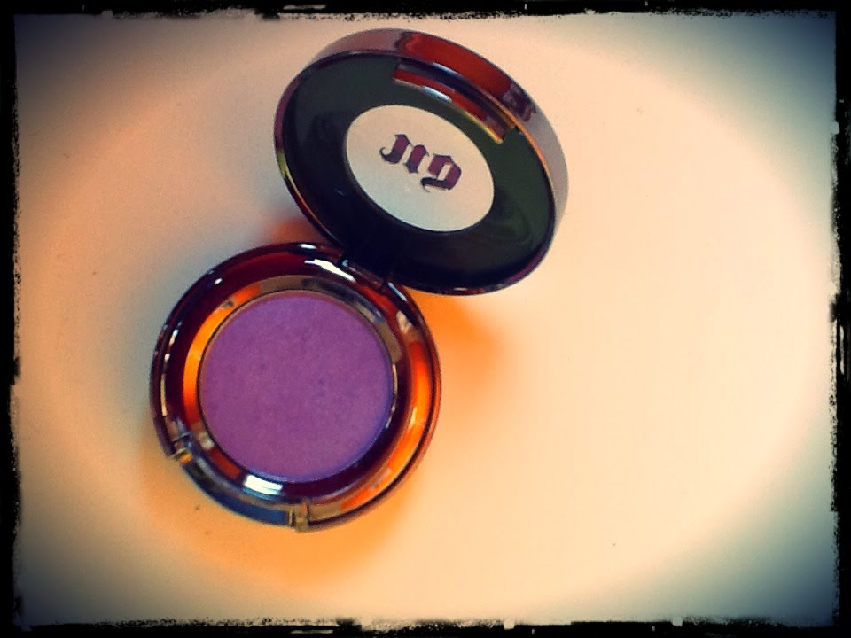 Urban Decay Asphyxia eye shadow