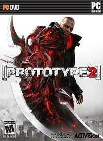 Prototype 2-FLT Terbaru For Pc cover