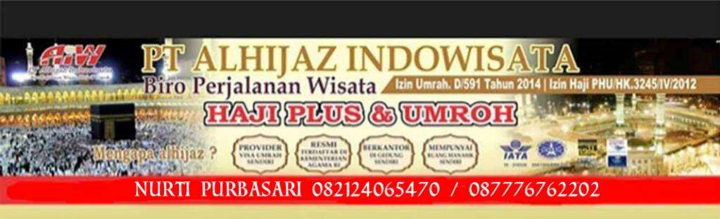 Alhijaz Umroh Haji