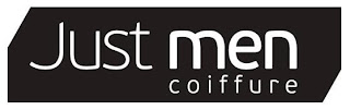 JUST MEN coiffure & hair styling