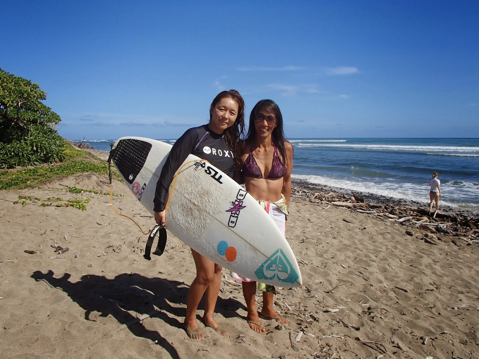 Windmail Diary: 11月6日 Fun session at Sandpiles