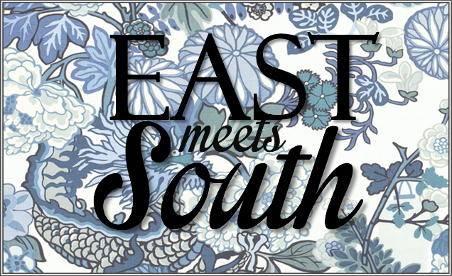 East Meets South