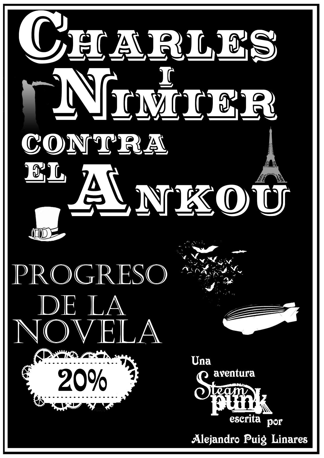 Evolución de la novela