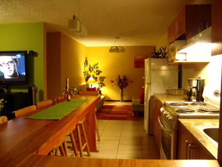 Parklands Vacation Apartment/Condo, C.R