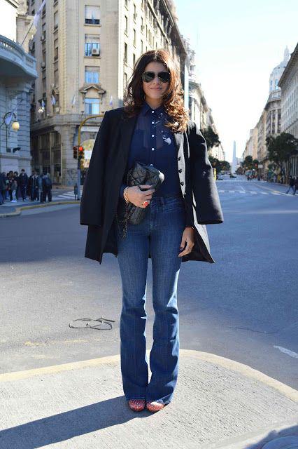 Bloc de Moda por Lorena Pérez (click!)