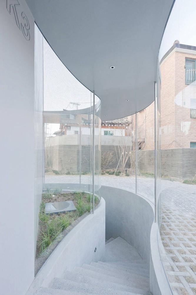 urba actu la kukje gallery par so il s oul en cor e du sud architecture. Black Bedroom Furniture Sets. Home Design Ideas