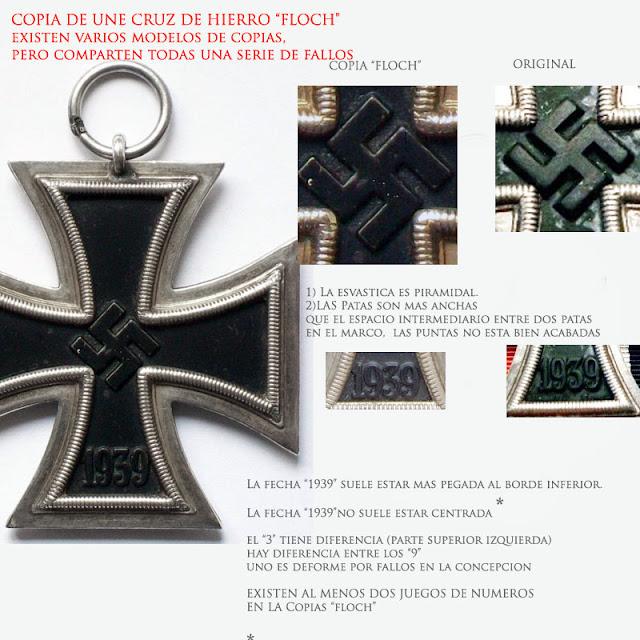 copia cruz de hierro