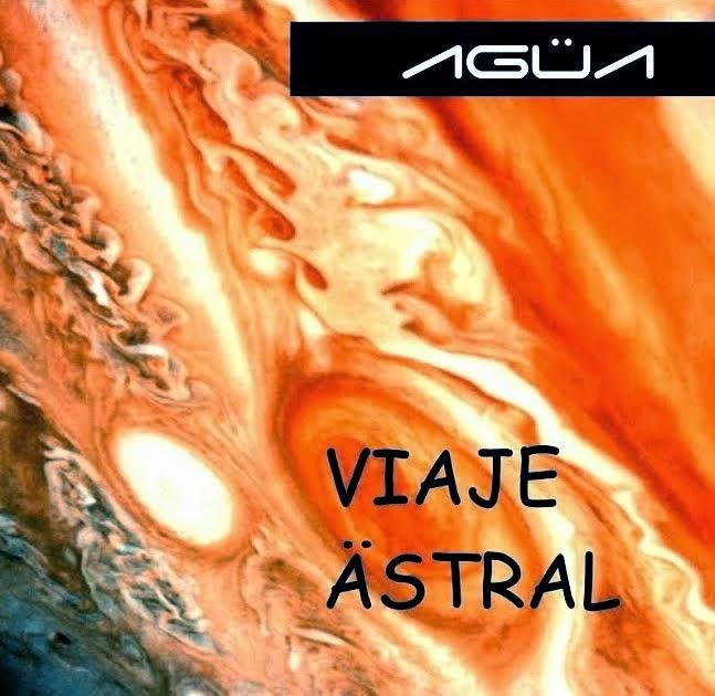 Viaje Astral AGÜA