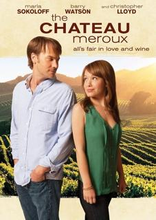 The Chateau Meroux – DVDRIP LATINO