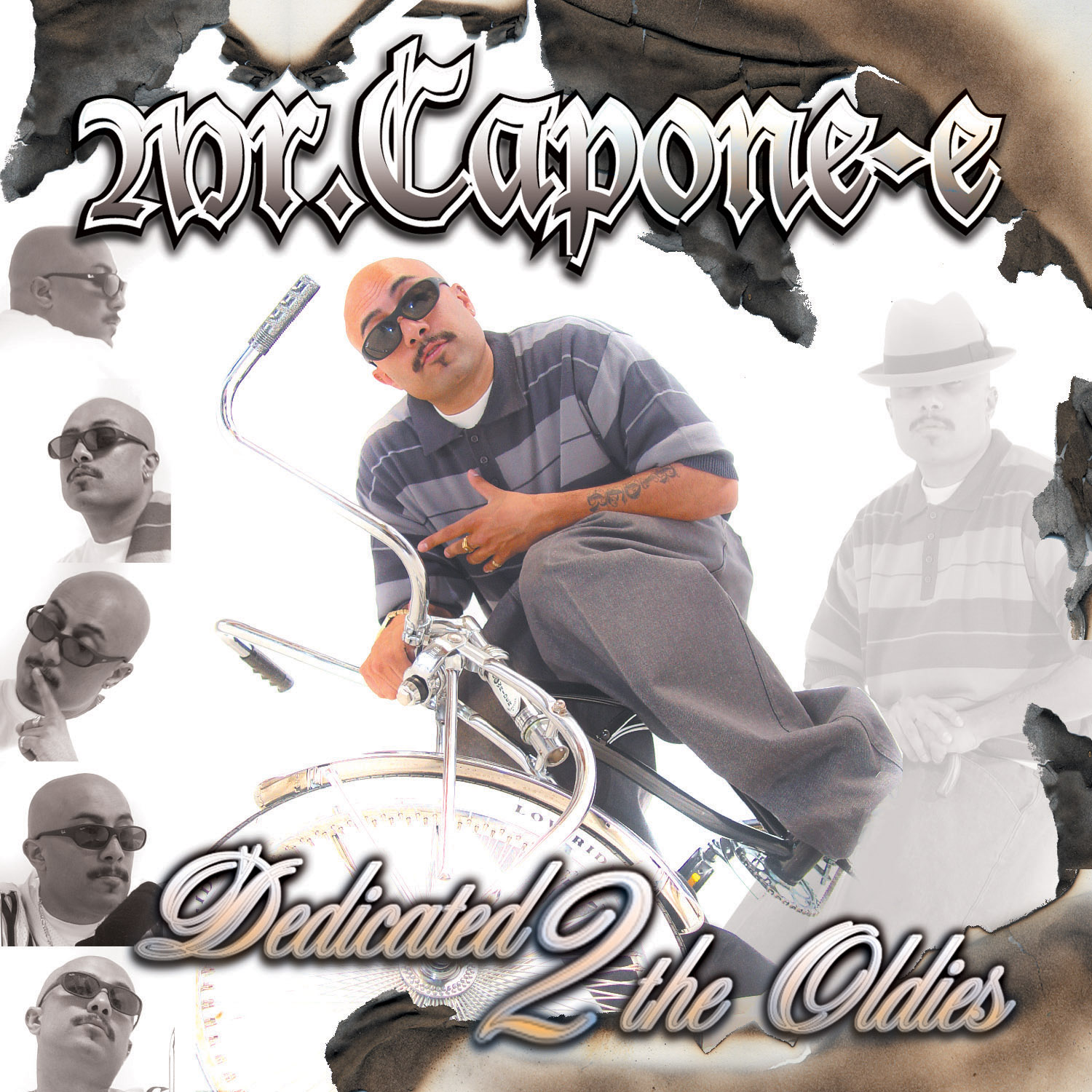 Mr capone e dedicated 2 the oldies
