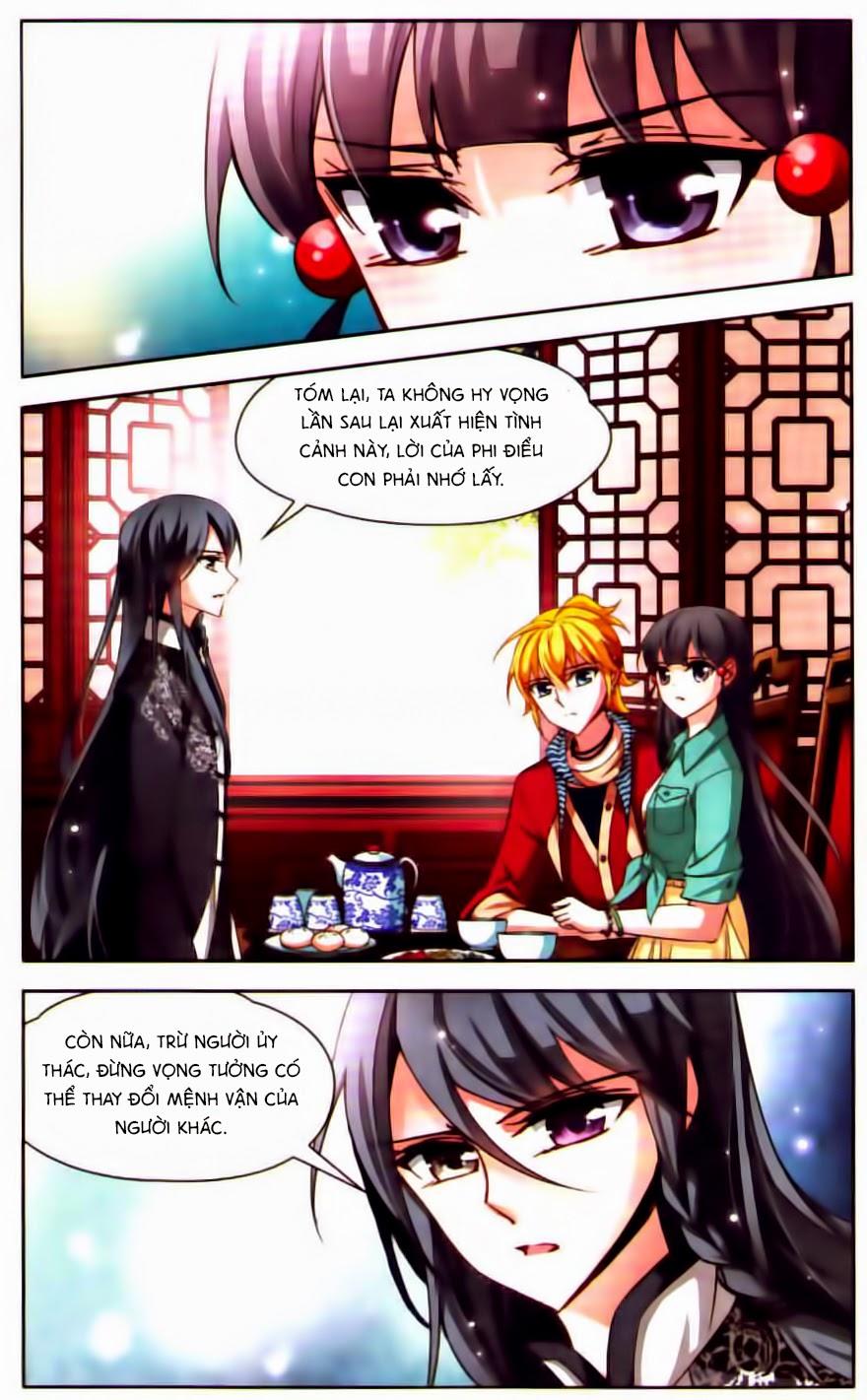 a3manga.com tam trao tien the chi lu chap 47