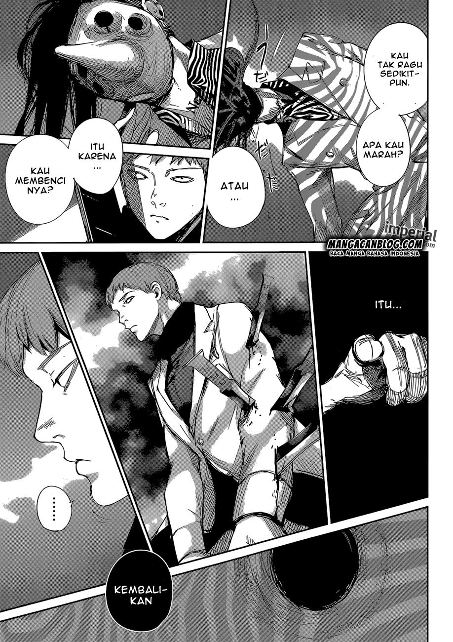 Komik tokyo ghoul re 022 - chapter 22 23 Indonesia tokyo ghoul re 022 - chapter 22 Terbaru 16|Baca Manga Komik Indonesia