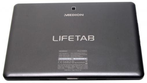 Medion Lifetab P9514 Tablet PC