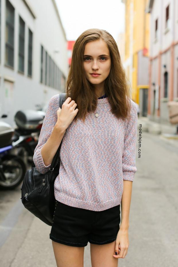 blogs models jane grybennikova milano february