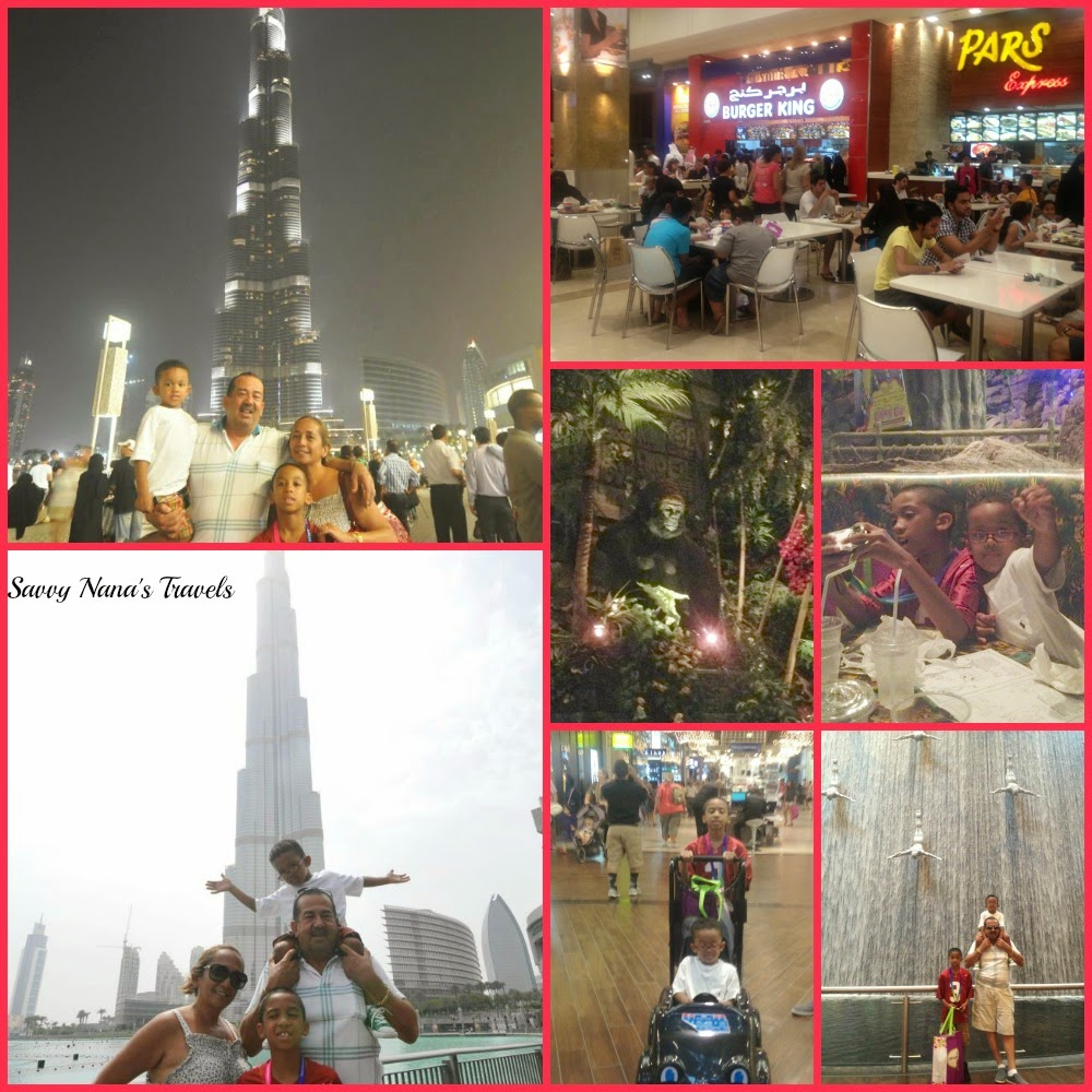 Free & Cheap Things to do With Kids in Dubai