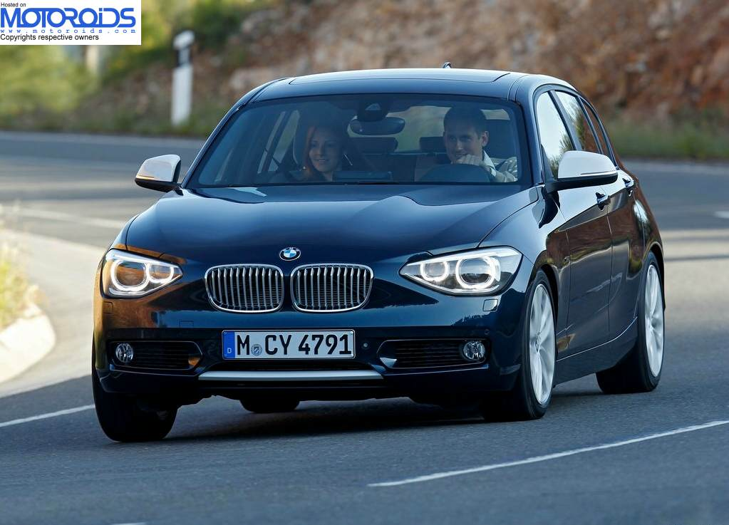 Power Cars Bmw To Enter The Hatchback Market In India