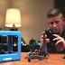 Goedkope 3D-printer haalt op Kickstarter in een dag 1 miljoen op