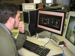 Info Lowongan Kerja Terbaru Bulan Maret 2014 Sebagai Drafter