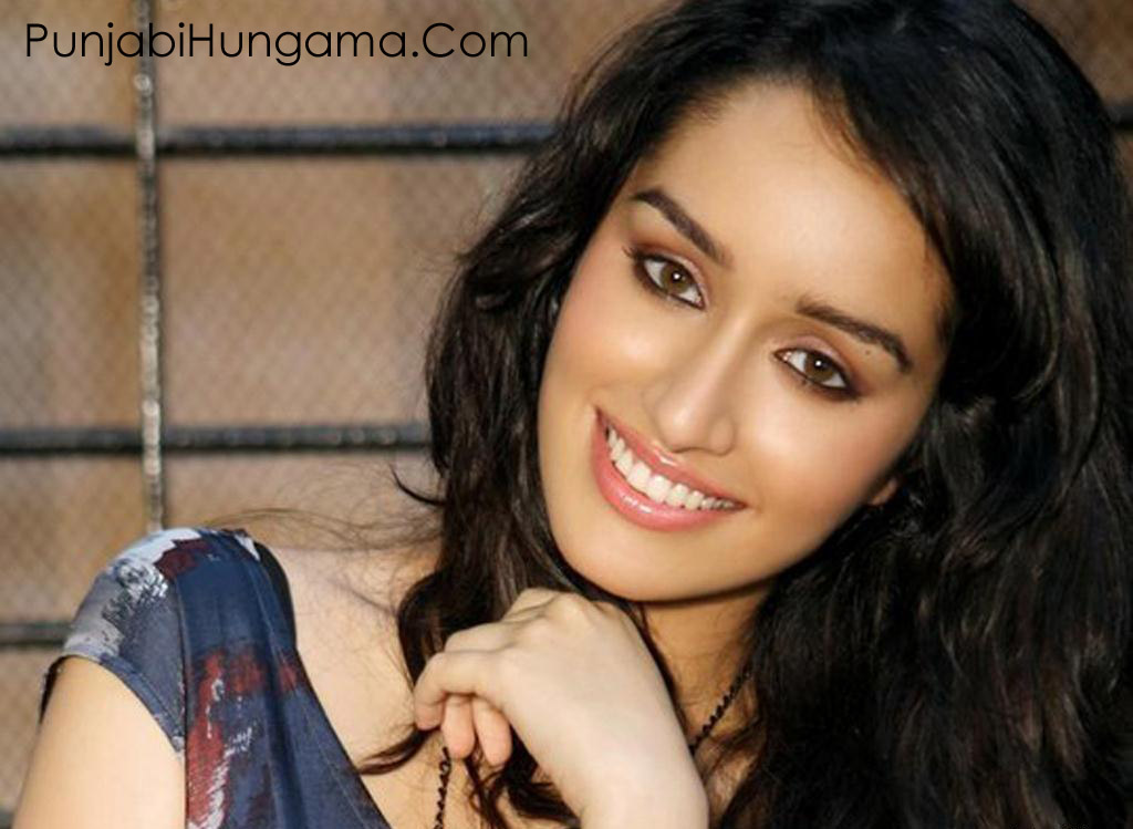 Shraddha Kapoor Wallpapers Pictures Hot Pics Punjabi