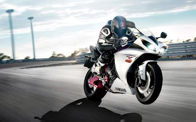 GP Yamaha