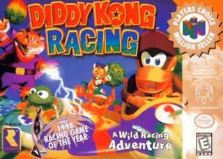 Download Diddy Kong Racing ROM Emulator Let's Play Diddy Kong Racing Online