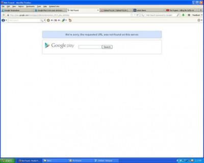 Sambut Ultah, Google Play Store Malah Dinonaktifkan